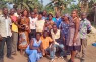 Sinfra: Dejeuner du nouvel an chez le coordonnateur Ouiva Bi