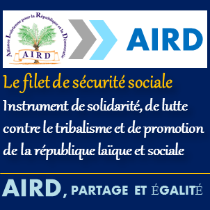 Filet de securité sociale