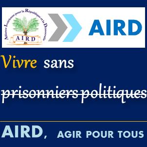 sans prisonniers politiques
