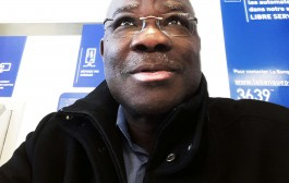 Côte d'Ivoire   Eric Kahe salue la solidarité des journalistes
