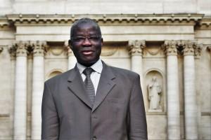Eric Kahe, Président de l'AIRD