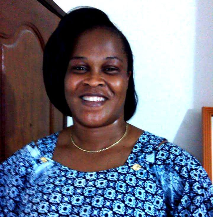 Augustine Gbao