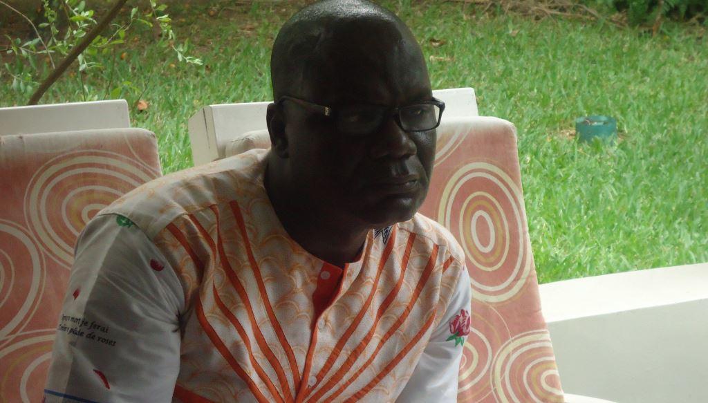 Dr Pierre Doh, Sga AIRD