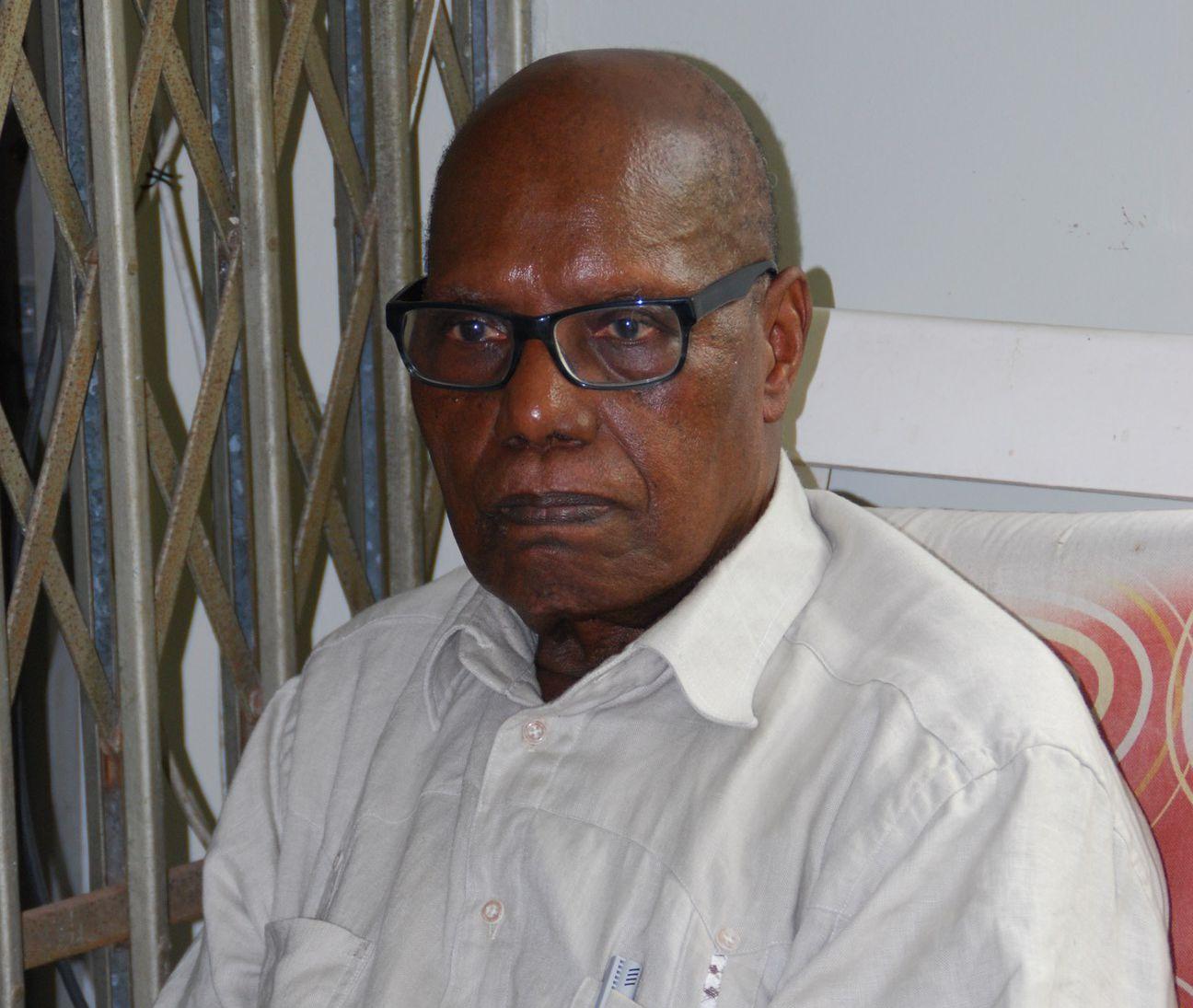 Bernard Houlaï Tiabas
