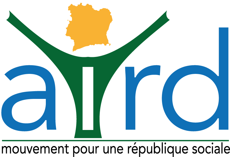 Nouveau logo Aird