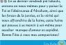 L'adresse du président Eric KAHE à l'occasion de la Tabaski