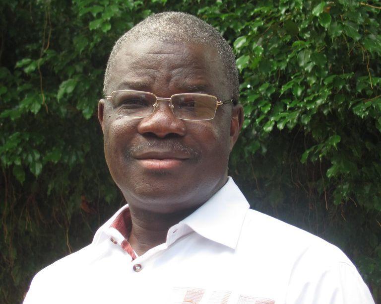 Aird: profession de foi du président Eric Kahe