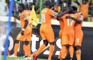 L'Aird salue l'esprit d'équipe des Éléphants footballeurs