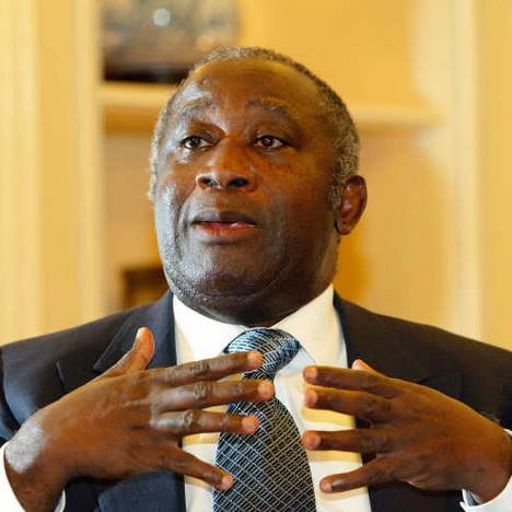 Gbagbo aux oubliettes.